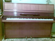 пианино Zimmermann Германия