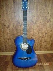 Продам новую акустическую гитару