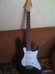 электро-гитару
