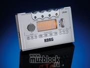 Гитарный процессор korg pandora px5d