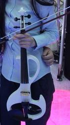 Электрическая скрипка (electric violin)