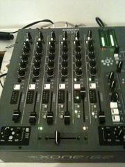 DJ MIXER Allen&Heath xone 62 (Новый, в коробке)
