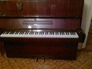 пианино беларусь коричнегого цвета