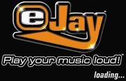 e-jey YOU CAN PLAY YOUR MUSIC