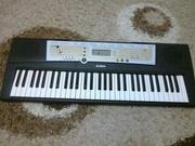 Синтезатор YAMAHA PSR R200 Новый.