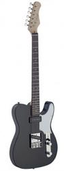 Электро гитара Stagg SET-CST BK