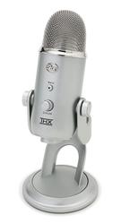 Blue Microphone Yeti Usb студийный микрофон интерфейс