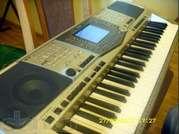 Продам или поменяю - Синтезатор YAMAHA PSR-2000