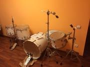продаю барабан - ударную установку