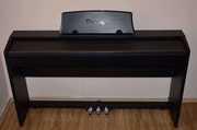 Цифровое пианино Casio Privia PX-735 Срочно