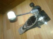 Продам педаль на бас барабан PEARL P-200 C Eliminator